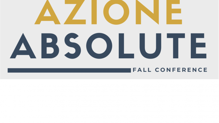 Azione Absolute logo for CD SITE