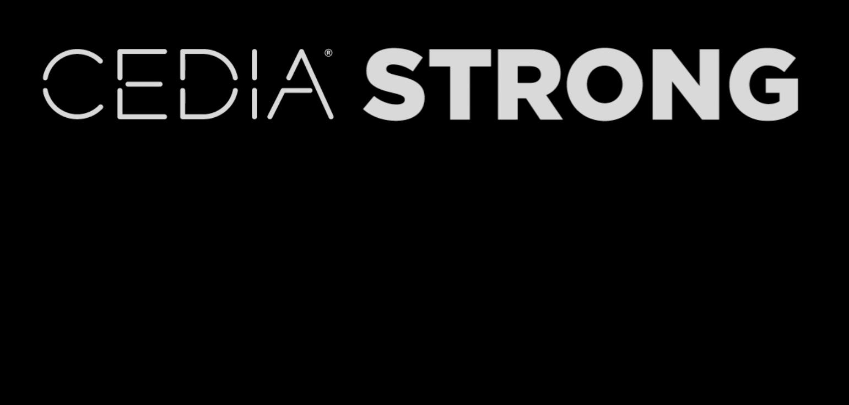 CEDIA STRONG Scholarship BLACKOUT
