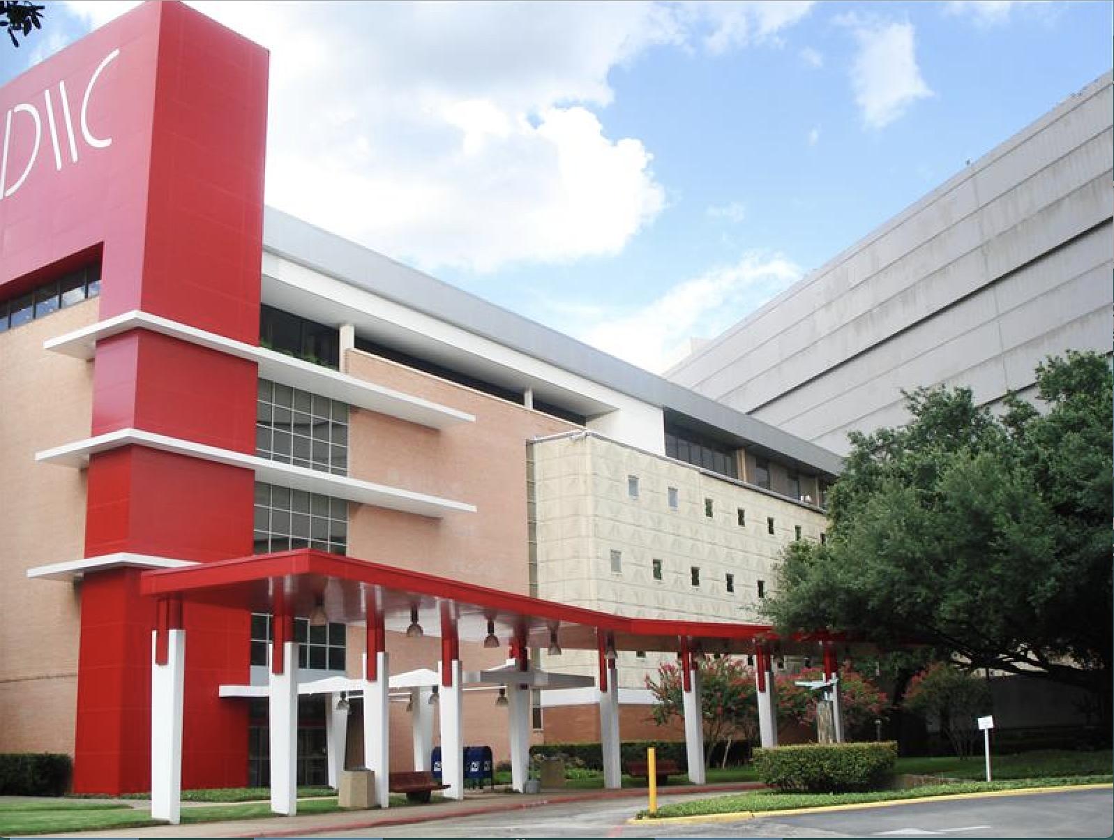 Dallas Market Center Campus