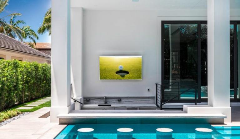 TYM Homes Luxury Smart Home