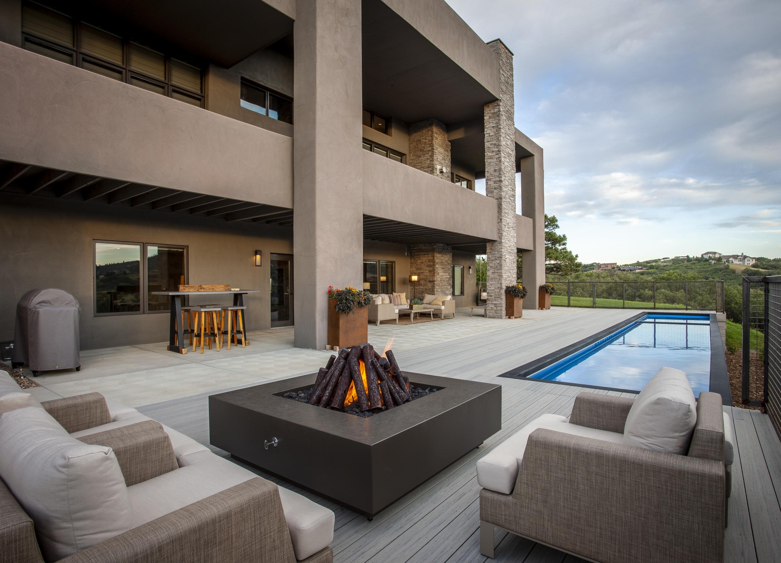 Daihl Residence
