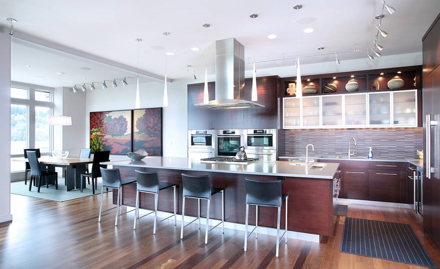 Top 10 Trends in Custom Home Tech