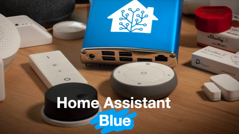 Allterco/Home Assistant Partner