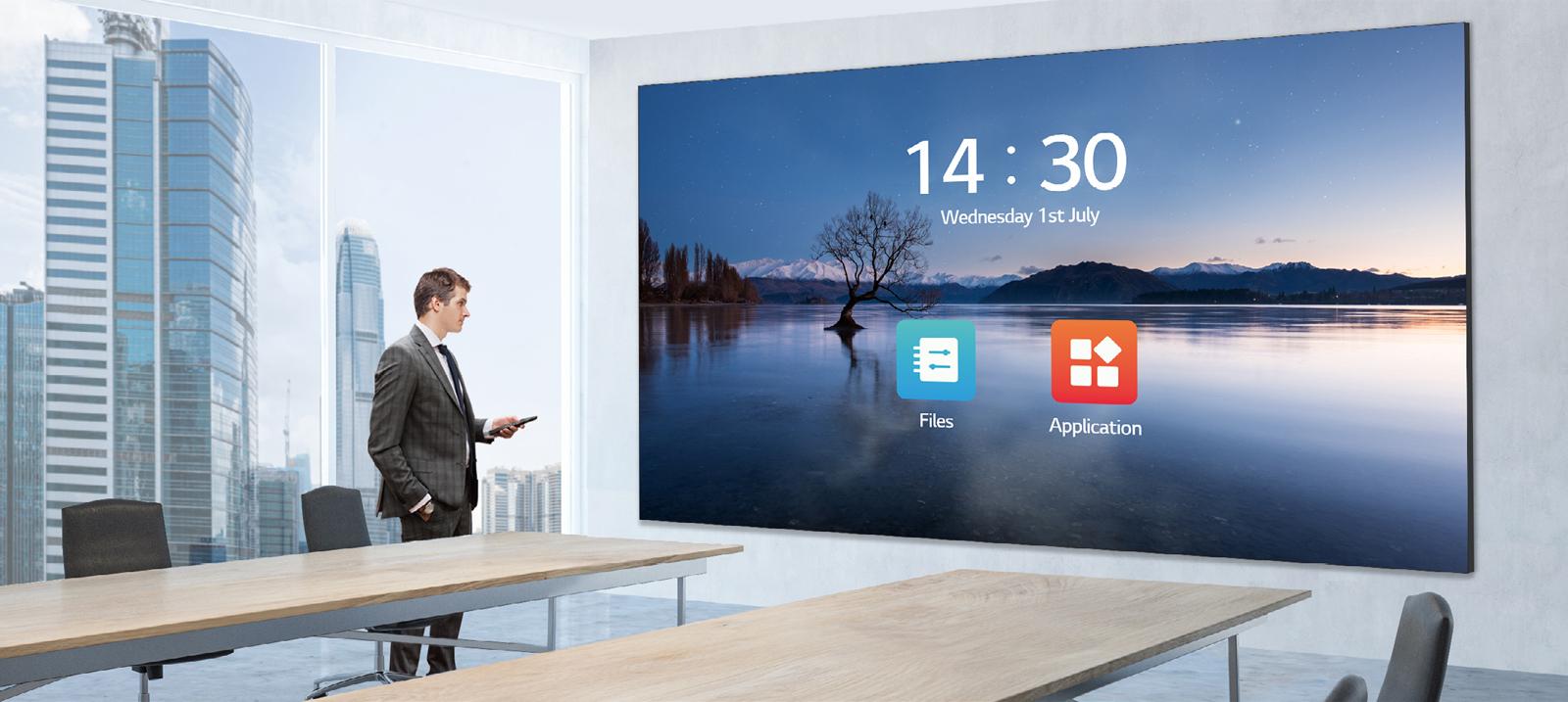 Smart Display Market