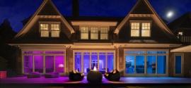 Elevated Integration Installation Hamptons Exterior