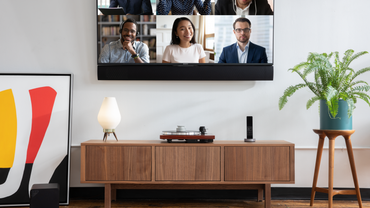 Savant has introduced an integration with Zoom's audio/video conferencing platform, Zoom Rooms.