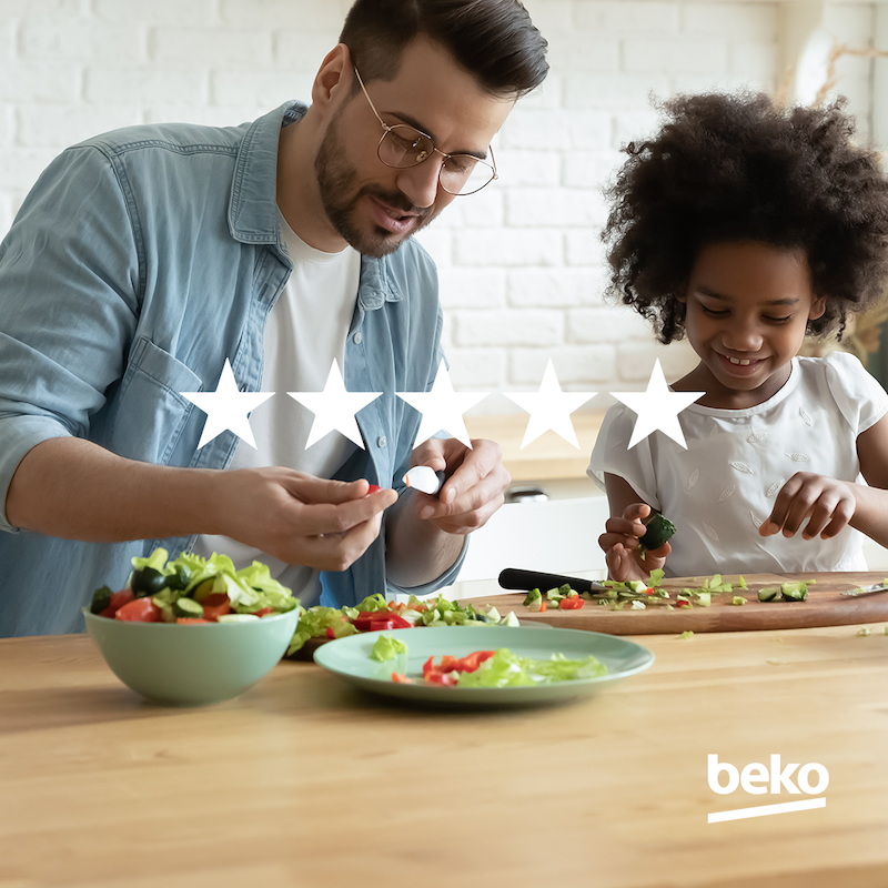 Beko receives ENERGY STAR Parter of the Year Sustainable Award