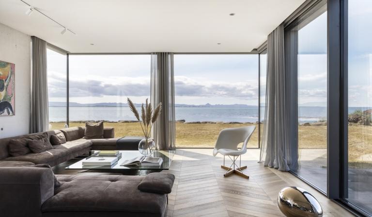 Nordic Smart Spaces
