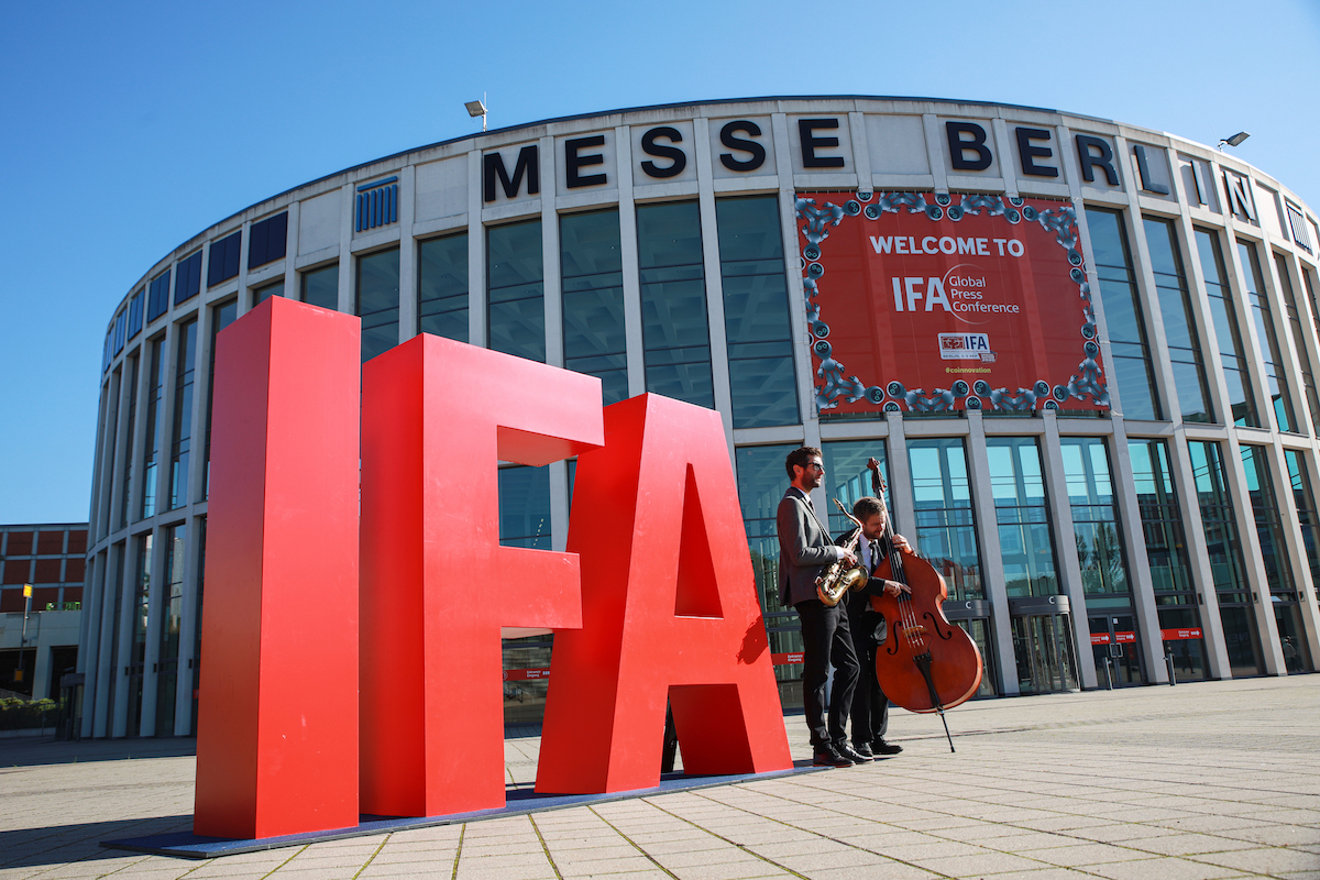 IFA Berlin to host in-person show in September