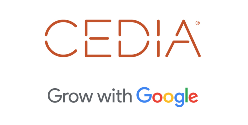 CEDIA adds Grow With Google Education content