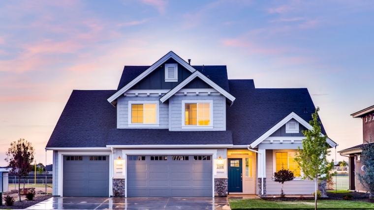 Smart home is healthy home