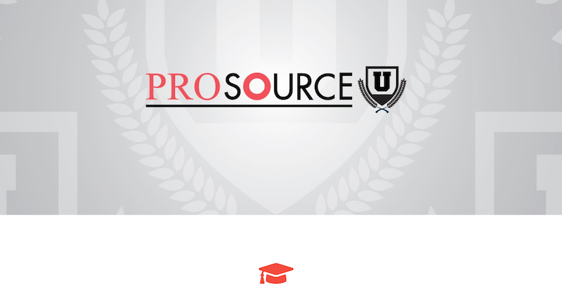 ProSource releases State of the Business Address
