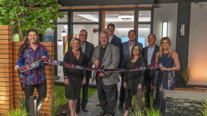 ProSource unveils Lighting Technology and Learning Center