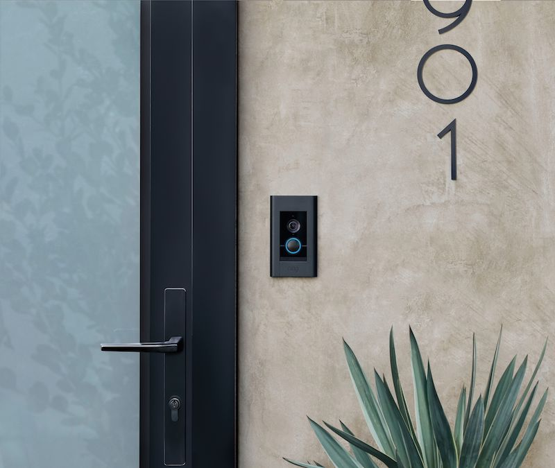 Ring solutions for commercial and residential applications