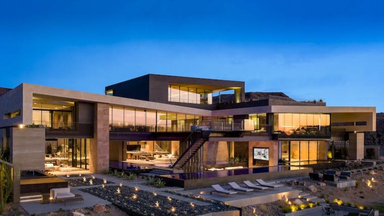 Savant unveils Vegas Modern Sustainable Smart Home Experience Center