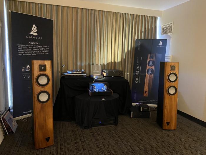 audio expo